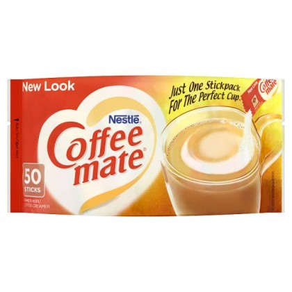 COFFEE-MATE Coffee Creamer Sachet (Ori) 5G x 50'S