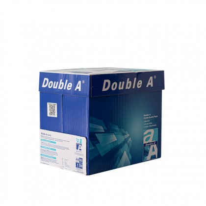 DOUBLE A A4 Paper 80G x 500'S