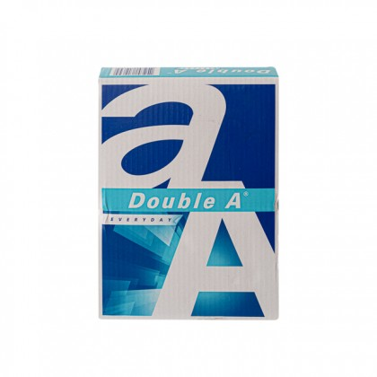 DOUBLE A A4 Paper 70G x 500'S