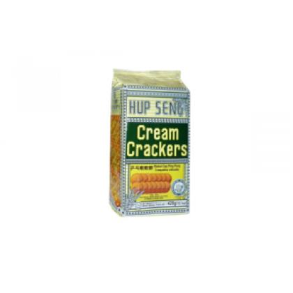 HUP SENG Special Cream Crackers 428G