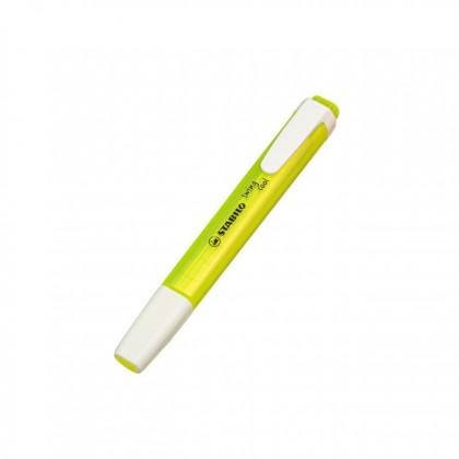 STABILO Swing Cool Highlighter Yellow