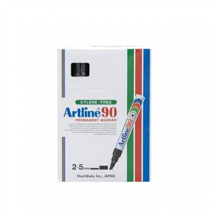 ARTLINE Permanent Marker 90 Black