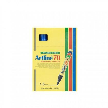 ARTLINE Permanent Marker 70 Blue